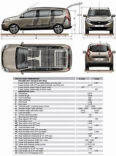 dimension dacia lodgy dacia lodgy specs photos 2012 2013 2014 2015 2016 2017 2018 2019 2020 autoevolution