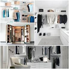 Begehbarer Kleiderschrank Der Traum Jeder Frau