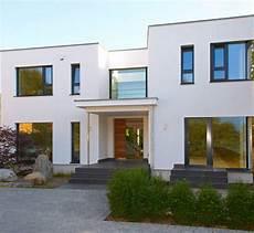 flachdachhaus modern grundriss
