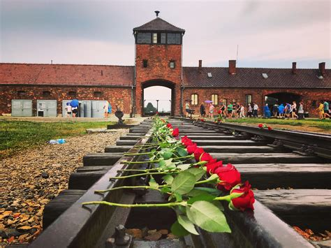 Auschwitz How To Get There