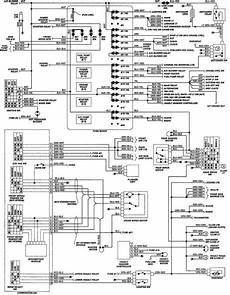 2000 isuzu npr wiring diagram