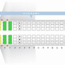 best seats on airbus a320 seat map airbus a320 200 air canada best seats in plane