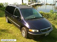 how cars work for dummies 1997 chrysler town country on board diagnostic system 1997 chrysler town and country lx for sale