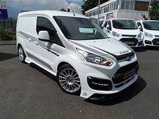 Used 2016 Ford Transit Connect 200 L1 M SPORT Special