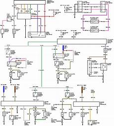 88 mustang dash wiring diagram mustang engine fuel injection and eec information new york mustangs forums