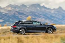 Audi Allroad by 2017 Audi Allroad Reviews And Rating Motor Trend