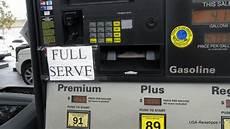 Tanken In Den Usa Wie Es Geht Und Bezahlt Usa