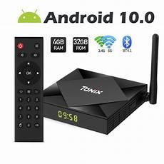 Tanix Tx6s Allwinner H616 32gb Wifi tanix tx6s android 10 0 ott tv boxes 4gb 32gb 64gb rom