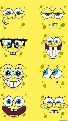 Gambar Spongebob Aesthetic Mirror Ginting Gambar