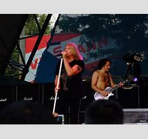 Photo By Diana M Rg Rit From Bucharest Romania Def Leppard