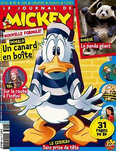 Le Journal De Mickey Journal De Mickey 3253