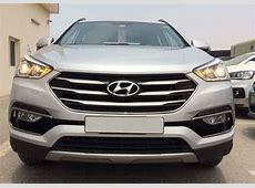Review of the Hyundai Santa Fe   Car Lease Rent a Car