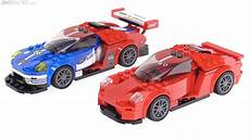 lego speed chions ford gt mod