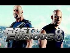 fast an the furious 8 fast and furious 8 the official 2017 vin diesel