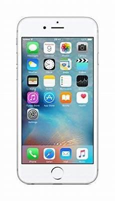 apple iphone 6s 47 quot display sim free 64 gb 2015 silber
