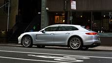 porsche panamera 2019 the 2019 porsche panamera turbo sport turismo is the wagon that keeps up with supercars
