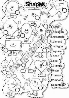 letter shapes worksheets 1173 worksheets shapes match and letter tiles