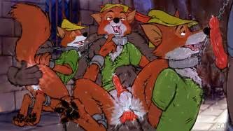 Robin Hood Disney Sex