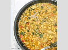 curried turkey strips_image