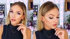 sleek straight hair tutorial youtube