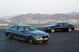 New BMW 5 Series Revealed  Pictures Auto Express