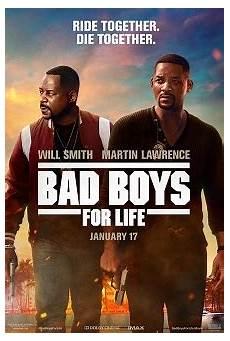 bad boys bad boys for
