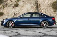 2018 audi s4 first test so quick but motor trend