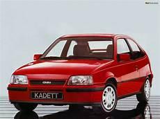 Opel Kadett Gsi E 1984 91 Wallpapers 1280x960