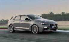 Hyundai I30 Fastback N Revealed Hatch Spinoff