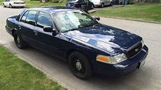 how it works cars 2008 ford crown victoria parental controls 2008 ford crown victoria p71 first impressions