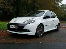 2010 Renault Clio Rs 200 In Lechlade Gloucestershire