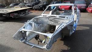 1971 Datsun 240Z RestoMod Shell  Tinker Pinterest