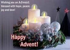 peace and free advent ecards greeting