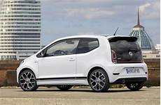 2018 volkswagen up gti makes debut at worthersee