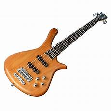 Warwick Rockbass Fortress 5 String Bass Honey At