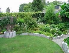 Blumengarten 171 Gartenist Landschaftsarchitekturb 252 Ro