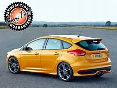 ford focus st best prices for lease time 4 leasing
