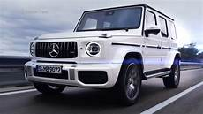 Coolest Suv Or Jeep Mercedes G63 Amg 2019