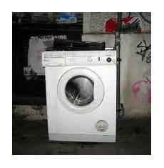 kostenlose entsorgung defekten od alten waschmaschinen