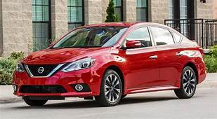 2019 Nissan Sentra US Pricing And Specs