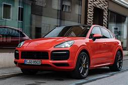 2020 Porsche Cayenne Coupe Review Cutting The Right