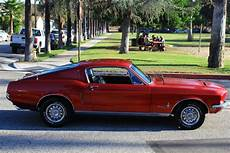 1968 ford mustang fastback for sale 100577 mcg
