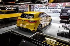 Renault Megane Rs Trophy Die Superlativierung Newcarz De