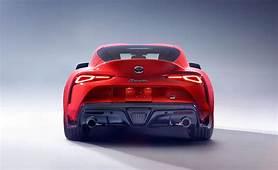 2020 Toyota Supra Quarter Mile Time  Cars Review