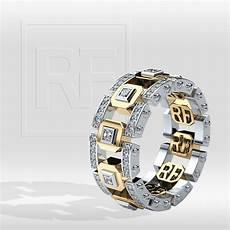 cool wedding rings men strikingly unique mens wedding bands emmaline