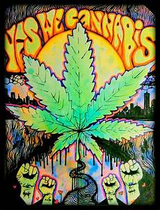 Cannabis Artwork Weed Drawings Tumblr The Garden S