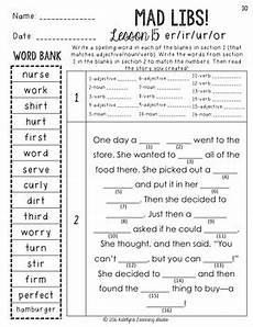 3rd grade journeys spelling worksheets by katelyn s learning studio