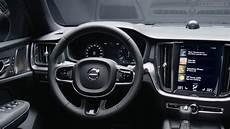 volvo s60 2019 interior 2019 volvo s60 r design interior design