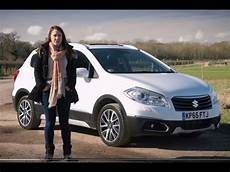 suzuki s cross 2016 suzuki s cross 2016 review telegraph cars
