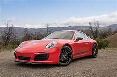 2018 porsche 911 t drive it s a two faced